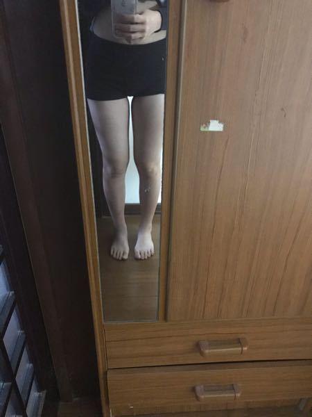 ミニスカ履いても良いと思いますか。