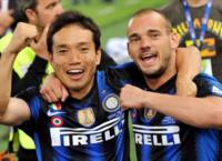 サッカー界で好きなコンビはいますか? 私は長友佑都とスナイデルですね。 インテルの黄金期を象徴する2人でしたね。