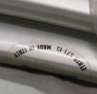 リム 650c 26インチ ETRTO 571-13 650c のリムあります。このリムに合わせれる26インチのタイヤ(マウンテンバイクで)、有りますか?