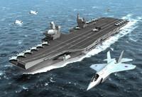 英海軍、空母を日本近海に派遣へ 香港問題で中国けん制。 https://news.yahoo.co.jp/articles/3160d0cb161433f20664fec8d3121152ffc08a06 英海軍が、最新鋭空母「クイーン・エリザベス」を中核とする空母打撃群を沖縄県などの南西諸島周辺を含む西太平洋に向けて来年初めにも派遣し、長期滞在させることが5日分かった。在日米軍の支援を受け...