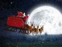 サンタクロースを  何歳まで信じていましたか・・・?   サンタに願いを、三太にも願いを・・・