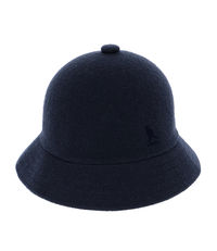 帽子の種類についてお伺いします。  この形の名称を教えて頂きたいです。
