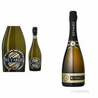 画像の二種類のスパークリングワインは同じ物でしょうか? 右側の画像の物を注文したなの、左側の物が届きました。