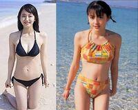 吉岡里帆さんと長澤まさみさんとでしたら 貴方はどちらの女性とお付き合いしたいですか?