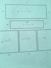 星の観察の宿題で、書き方がよく分からないのですが、これでいいですか?