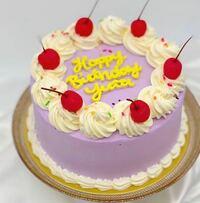 ドルチェマリリッサでこのようなケーキをオーダーしたいのですがフルオーダーの5号だといくらくらいになりますか…? よろしくお願い致します