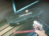 サイバーパンク2077のサイドジョブ銀腕の男で訪れる船の上のロックされた武器庫の中にあるこのアイテムの取り方わかりますか?