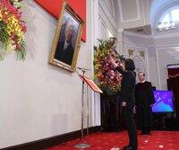 台湾の相当が堂々とナチス式敬礼をしているのに、何でユダヤ人やイスラエルはいつもみたいに激怒しないわけ?