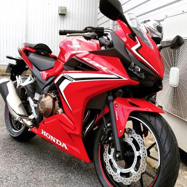 このバイクってダサいですか?