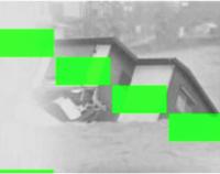 JPEG画像にこんなのが入ります。理由と対応策ご教示下さい。