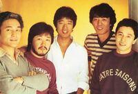 オフコースや小田さんの曲で好きな曲は 何ですか? (^。^)♪