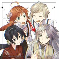画像の右下の子(赤い矢印→)って誰ですか?