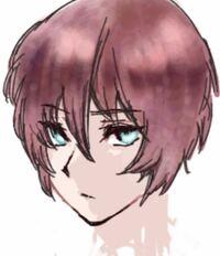 イラスト評価をよろしくお願いします((。´・ω・)。´_ _))ペコ この人物の設定?お題?は •無表情系•ツンデレのデレ無し•童顔•スパイ•男装女子•血色が悪い です。  普段はMagicalDrawというアプリで集団キャラクターの集合イラスト等を描いていて、顔や髪質,表情の描き分け等はおざなりでした。 イラストの全体的な評価ではなく、頭(顔)の部分を評価,アドバイスして欲しいなと思った...