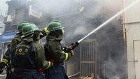 消防団員は総務省からの派遣社員の地方公務員ですか?