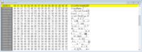バイナリエディタに表示された16進数を日本語に変換する方法を知りたいです。 自分で調べてみたところ画像のような16進数を日本語に変換するには、まずは使われている文字コード(?)を特定する必要があるという風に書いてあったのですが方法がよくわかりません。 文字コードを特定するツールや自動的に16進数を日本語に変換してくれるツールなどがあるのでしょうか?  また、画像のような16進数を日本語に変換...