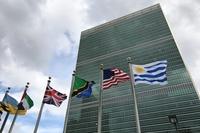 常任理事国自身が、非難決議などを出されたことはありますか?   国際連合では、常任理事国5か国は拒否権を有していますよね。 そこで思ったのですが、国際連合発足後に、常任理事国自身が自国が行った非人道的行為などにより、国連全体から非難決議なり非難勧告を出された例はありますか?  それとも、常任理事国自身が国連から非難決議や非難勧告の対象になったことは皆無なのでしょうか? 拒否権を必ず発動するた...