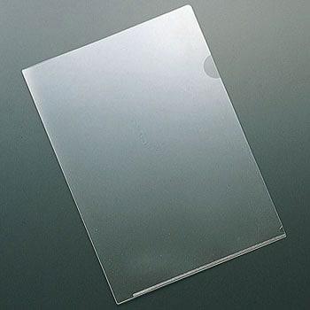 セリアに画像のようなただのクリアファイル(透明)って売ってますか?