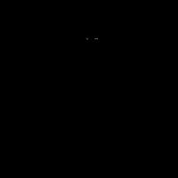 中二 呪術廻戦の虎杖悠仁を俯瞰で描きました。 謎の違和感があるので直した方がいい所を教えてください。 手が雑なのとシワがないのはすみません