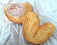 源氏パイはたくさん食べたら太るんですか?