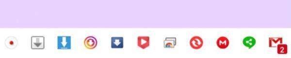 GoogleChromeの拡張機能についての質問です。 M1チップ搭載のMacBookAirを使っています。 まず一つ目、 ChromeにてYouTubeをワンクリックでダウンロードする拡張機...
