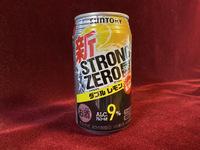 こんにちは 私は 普段あまり飲まないんですが ストロング系缶チューハイは やばくて危険って本当なんですか??
