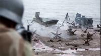 ノルマンディー上陸作戦でこんなに多くの兵士が狙い撃ちされると分かっていて何故海岸線のドイツ軍を艦砲射撃で痛めつけておかなかったのですか?