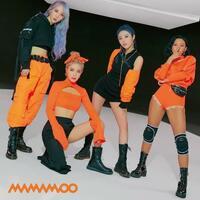 mamamooのHIPという曲の、ファサの作業服のつなぎをアレンジしたようなストリートファッション(添付画像)の名前が知りたいです! 自分の調べ方じゃ出てこなくて… もし知っている方が居ましたら、教えて欲しいです…!