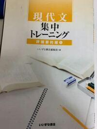いいずな書店 現代文 集中トレーニング 評論要約編① 15の解答の写真をください。 チップ100枚!!!!至急です!!