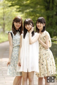 お前等は齋藤飛鳥と生田絵梨花を知っていますか。 私は齋藤飛鳥と生田絵梨花を知っています。