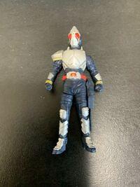 仮面ライダーに詳しい方にお願い致します この仮面ライダーの名称はを教えてください