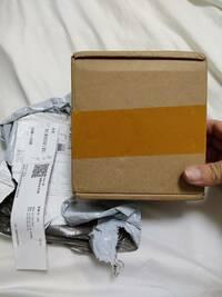 Ryzen5 3600BOXは15.5*14*8の箱に収まりますか? 初Ryzenですが、どうも箱が小さい気がして開けれません。 AliExpressで購入したのですが、中身を見ない方が返品もスムーズだと思うので、開けてません。  http...