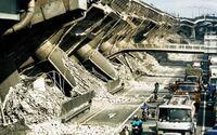 阪神淡路大震災は人工地震ですか?