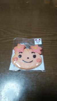 このクッキーを見てどう思いますか