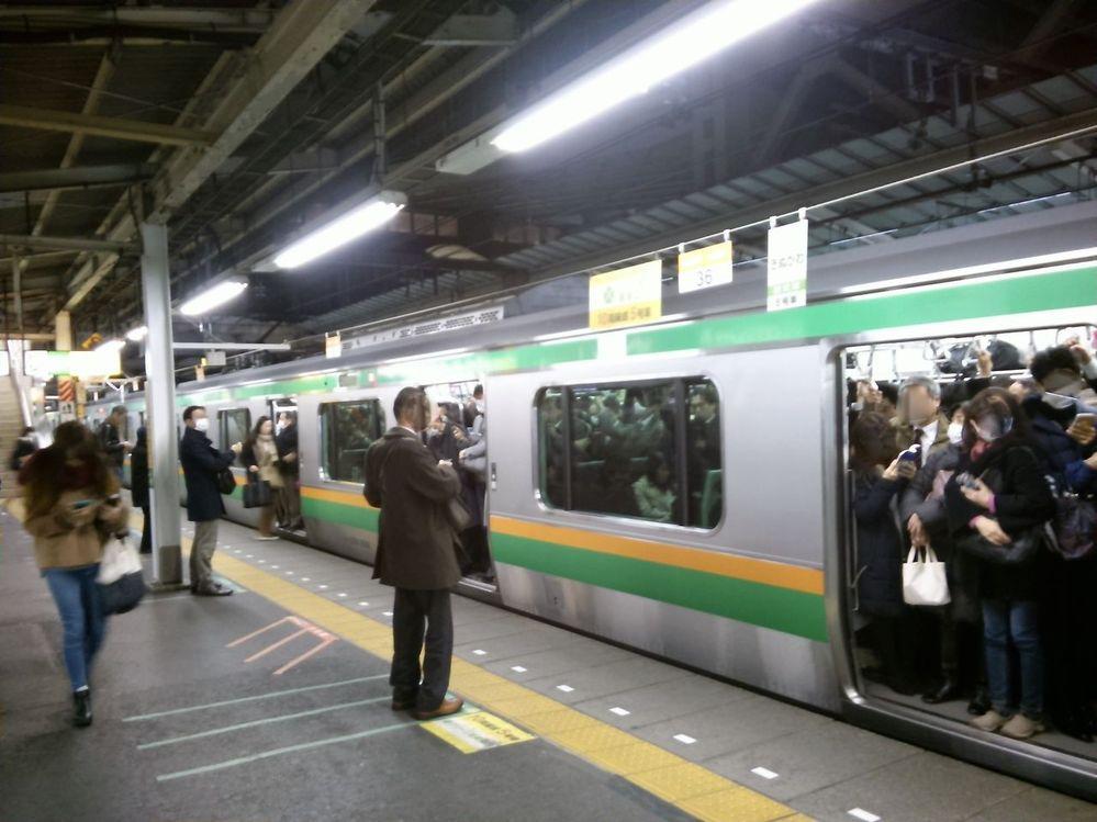 辻堂の人口増加って東海道沿線の人から見てデメリットしかなくないですか? もともと日本の中距離電車で一番酷い乗車率なのが 東京圏の東海道線(2番目、3番目かもしれないけど)な気がします。 横須賀線...