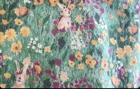この布(生地)探してます。 商品名、ブランド どこか買えるところご存知ないですか?