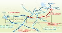 新名神高速道路の大津JCT〜城陽JCT間や八幡京田辺JCT〜高槻JCT間の建設は現在遅れているのですか?