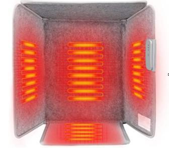 寒い季節ですが、座る際に、デスクヒーターと電気毛布、どちらが良いと思いますか? https://www.amazon.co.jp/dp/B08H7YCNSZ/ref=sspa_dk_detail...