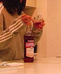 ドラマで菅野美穂が飲んでいたこのお酒はドラマ限定で実際には存在しないお酒でしょうか? 実際にあるものなのでしょうか?