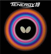 テナジー19 試打 レビュー 感想(保存版) テナジー19 ↑こいつはヤバイです!何故かと言うと、 1.回転の影響を受けない 多少の回転が掛かっていても少し浮いたらバシバシスマッシュが打てるの...