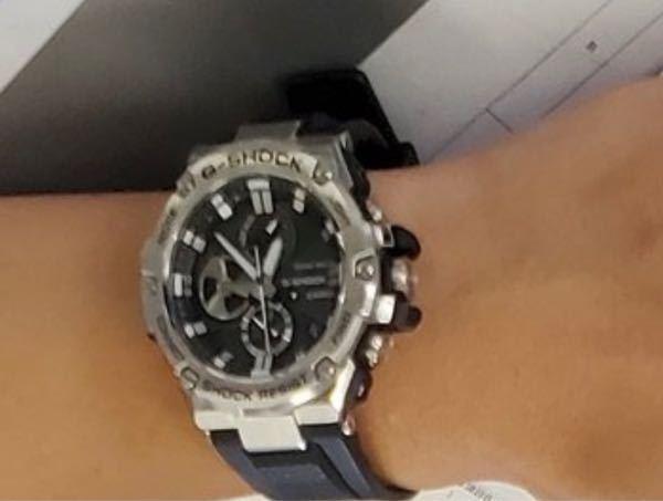 このG-SHOCKの時計はいくらぐらいか分かりますか?