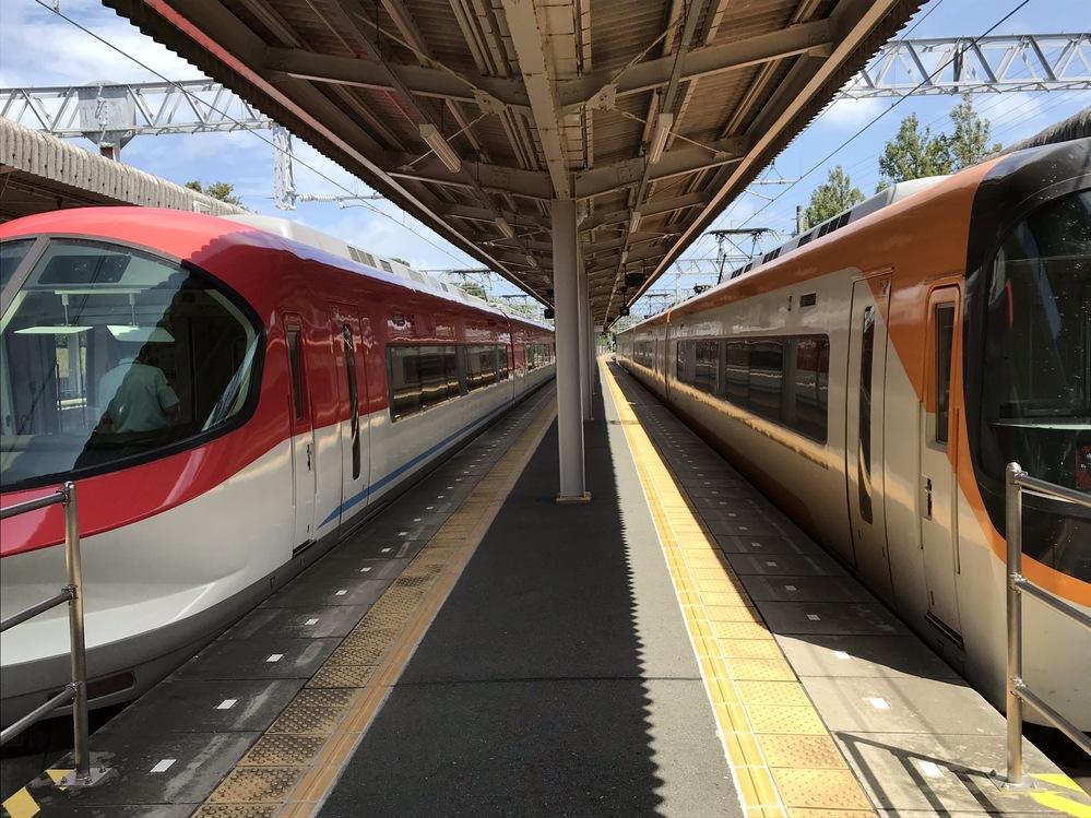 近鉄電車の、次は大和西大寺、西大寺、 この電車はこの駅までです。 の英文は、 ↓ で合っていますか? 〜This train goes to this station.