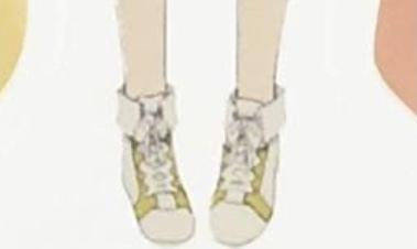 これに似ている靴が知りたいです