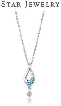 スタージュエリーのネックレス  このようなデザインのネックレスは何歳くらいの方が付けるネックレスなのでしょうか?