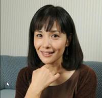 20歳なのに好きな女性のタイプが富田靖子さんみたいな人、というのはおかしいですか?