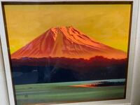 この絵画どのくらいの値打ちありますか?