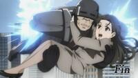 「おそ松さん」の3期16話「実コップ」で実松さんシリーズは終わりでしょうか?上司の前園が自業自得の末路を迎えたので。