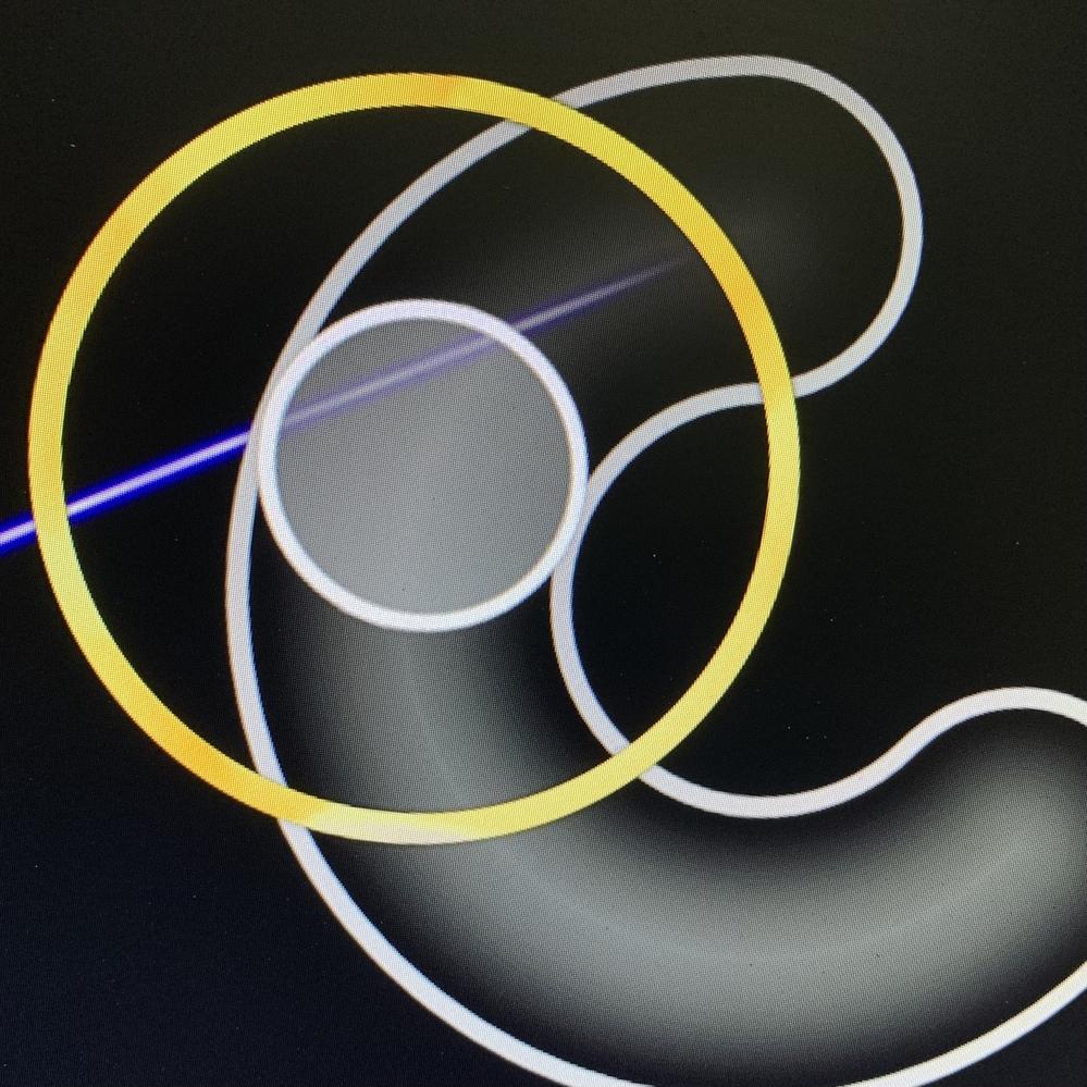 osuというゲームについてです! スライダーの時のヒット(黄色の円)を消す方法わかる方いませんか·····