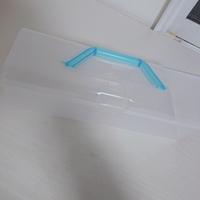 ブライス人形の発送についてです。 つい先程ブライスが売れたのですが、写真のボックスに入れてプチプチを包んで発送しようと思います(らくらくメルカリ便) サイズとか大丈夫でしょうか? 箱で発送が初めてなので質問させて頂きました。