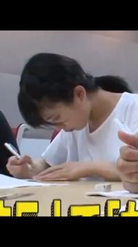 松田好花さんが使っているシャーペンを教えてください