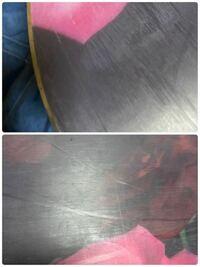 今日スノボーの板にコンクリートで引っ掻き傷を滑走面につけてしまいました。 これくらいの傷なら滑る上で支障はないですか? また、修理に出した方がいいんですか?